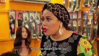 Fatherhood Latest Yoruba Movie 2018 Drama Starring Adunni Ade  Bukunmi Oluwasina  Nkechi Blessing