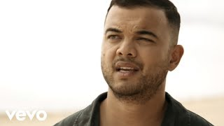 Guy Sebastian - Set In Stone