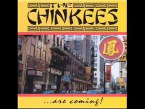 The Chinkees - Edumoya mp3