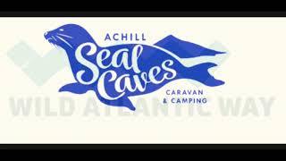 Seal Caves caravan and camping Co Mayo