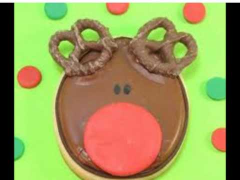 Rudolph the Red-Nosed Reindeer- Straight No Chaser Music