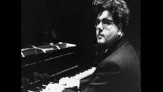 "John Ogdon plays Liszt/Busoni ""La Campanella"""