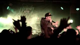 Fard Hakuna Matata Official Videoclip Bellum et_P...