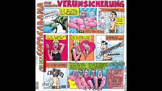 """EAV - Erste Allgemeine Verunsicherung - An Der Copacabana 12"""" Anabolika Extended Maxi Version"""