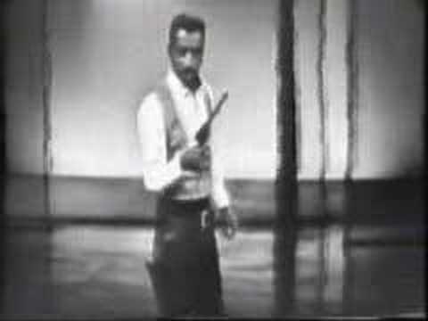 Alamo Fast Draw and Sammy Davis Jr. - YouTube