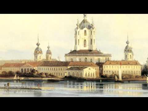 Paintings of the World - Alexey Bogolyubov - Part 3