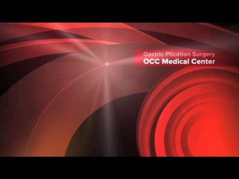 OCC: Gastric Plication Patients