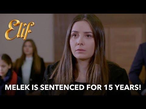 Elif 890. Bölüm | Melek'e 15 yıl hapis cezası! (English and Spanish)