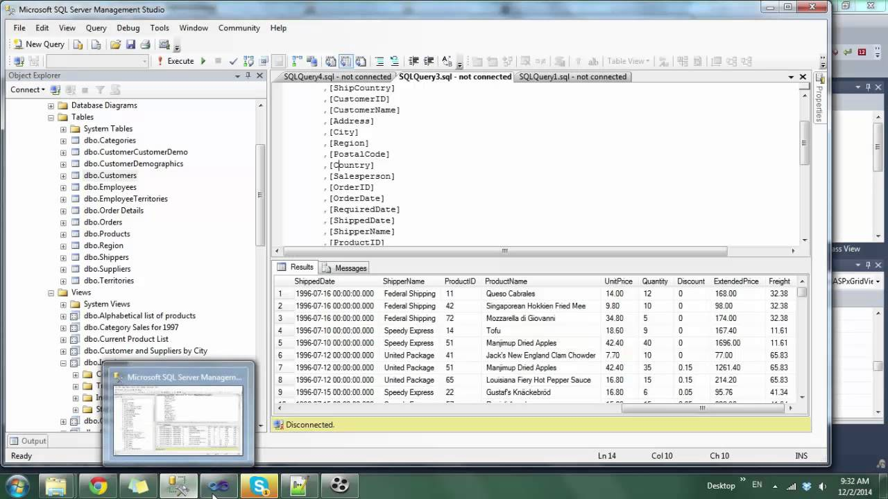 ASP.NET GridView with search option (SearchableGridView ...