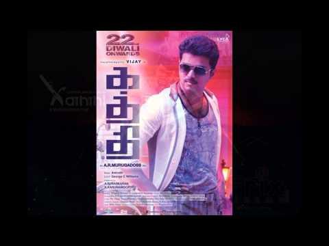 Kaththi-Soundtrack 6(Aathi theme 1)