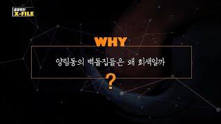 문화유산X파일 Master 04 광주 양림동