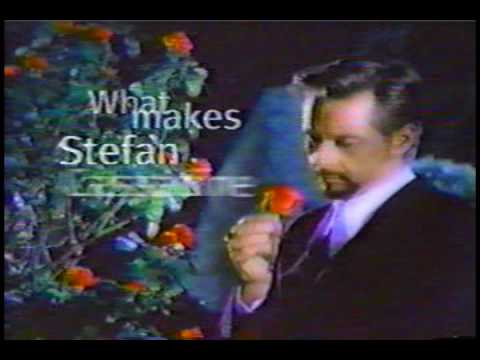 What Makes Stefan Cassadine Tick? GH Commercial Stefan/Kat/Bobbie