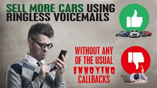 Sell More Cars With Turbo Marketing's IVR for RVM