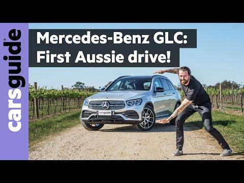 Mercedes-Benz GLC 2020 review
