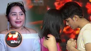 Romantis dengan Ashilla Zee, Aliando Sindir Prilly? - Hot Shot 28 Oktober 2016