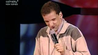 Edinburgh and Beyond - Henning Wehn