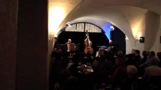 Fat Cat (Drum-Solo)  Birdland/Neuburg