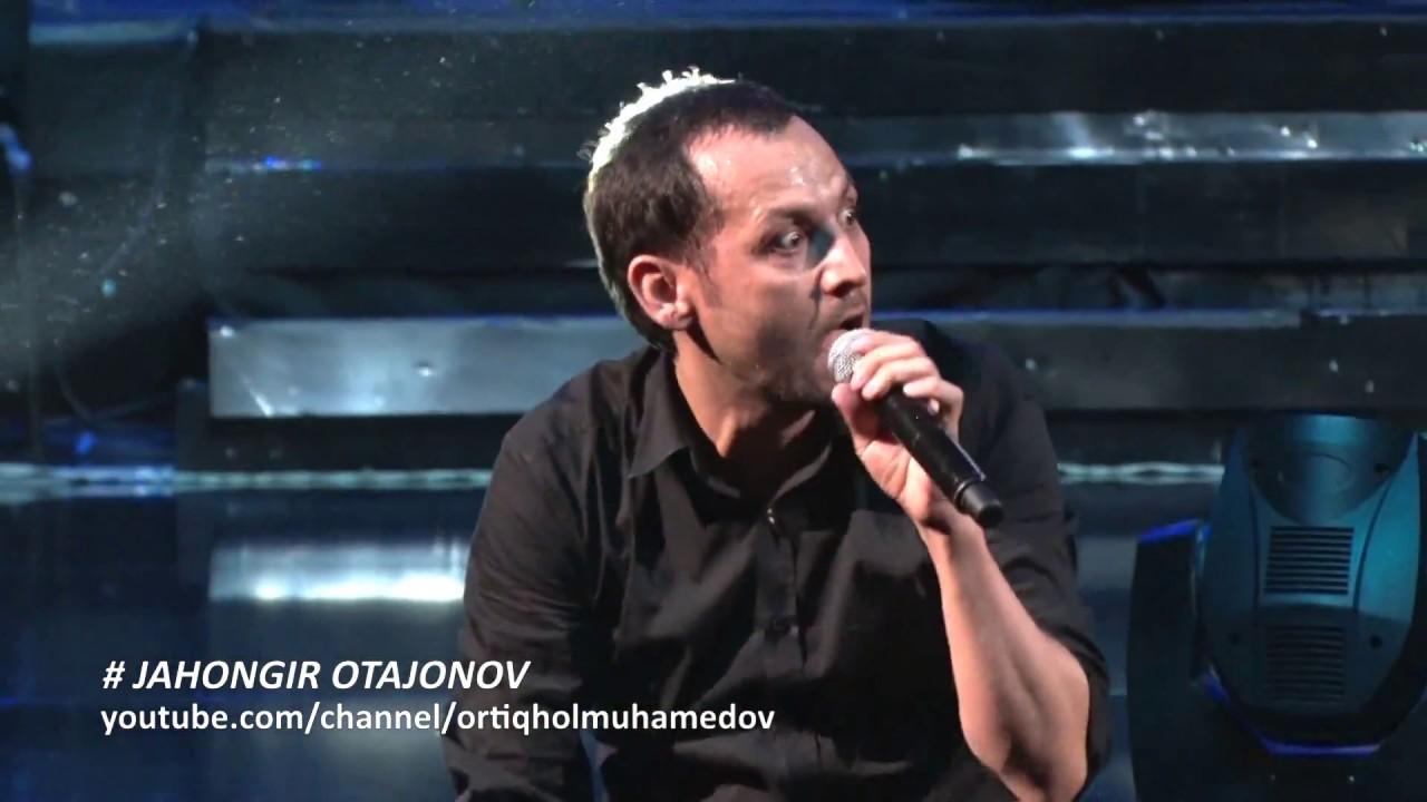 JAHONGIR OTAJONOV JONLI IJRO MP3 СКАЧАТЬ БЕСПЛАТНО