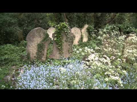 Vlog: Quattro Passi nel Mistero con me! Cimiteri Vittoriani #1