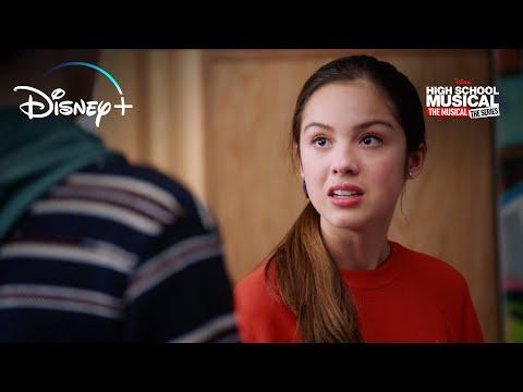 Episode 2 Sneak Peek | High School Musical: The Musical: The Series | Disney+