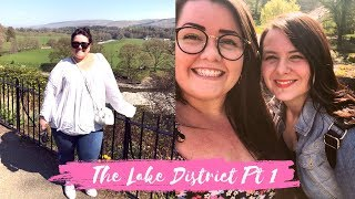 The Lake District Part 1 - My Journey, Kirkby Lonsdale & Lake Windermere | 2019