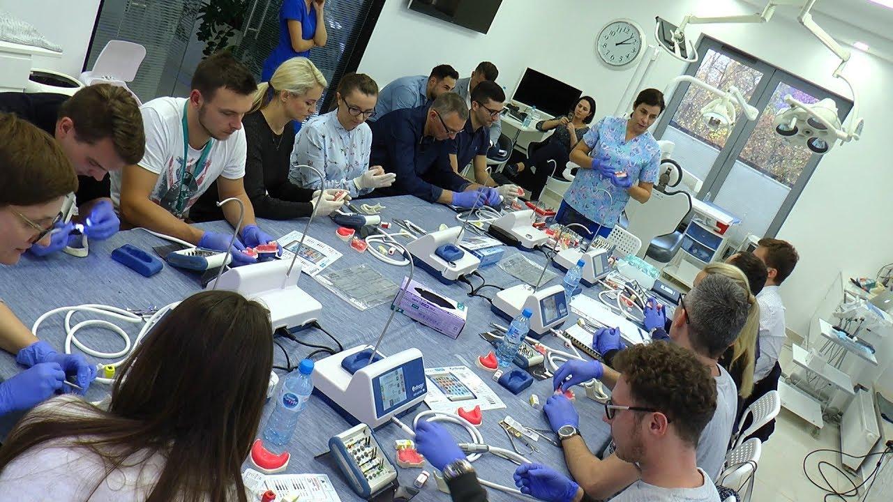 Practiculum Implantologii Sezon IX A Sesja 3 warsztaty