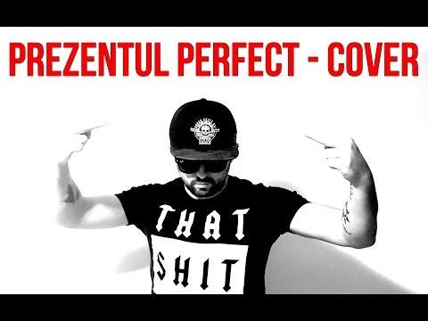 Prezentul Perfect - Cover