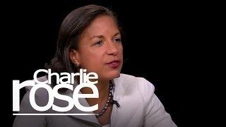 Susan Rice: Netanyahu