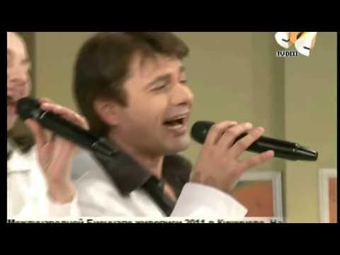 Русская песня о любви- Не скучай,  калина -  Славич и Юлия