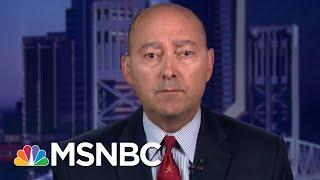 Former Intel Chiefs Rebuke President Donald Trump, But POTUS Feels Emboldened | Morning Joe | MSNBC