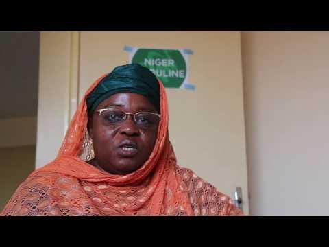 L'expérience clinique de la spiruline au Niger : un témoignage du Dr. Seyabatou