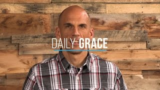 A Prostitute Who Loves God - Daily Grace 242