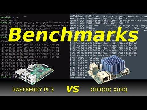 Download Six Sbc Benchmark Odroid Xu4 Rockpro64 More MP3