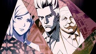 PlayStation®4/Nintendo Switch™「探偵 神宮寺三郎 プリズム・オブ・アイズ」オープニング映像