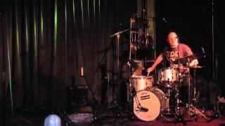 Ulrike Haage & Eric Schaefer - Koke dera - live at Jazz Units Berlin 2014