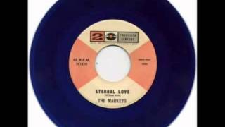 MARKEYS - ETERNAL LOVE - 20TH CENTURY 1210 - 1961