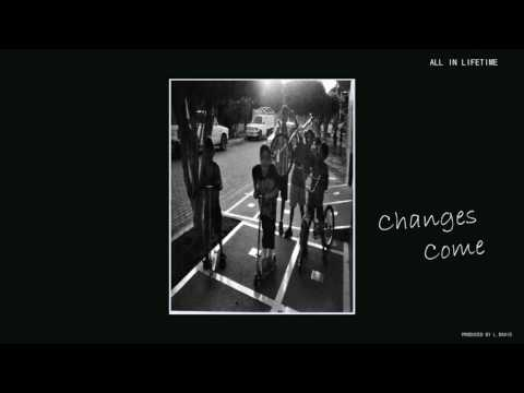 "Kendrick Lamar Type Beat ""Changes Come"" (Prod. By L.David)"