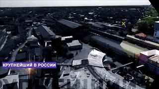 Фильм о КЭТЗ 2018