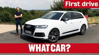 2019 Audi Q7 Vorsprung review – 5 things you need to know | What Car?