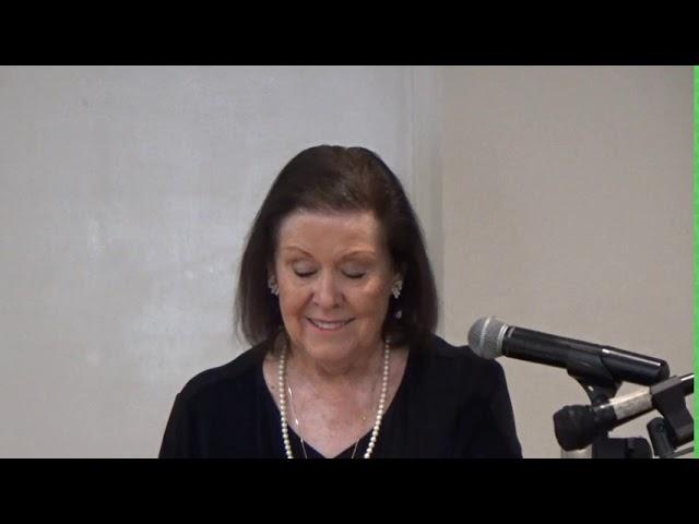 Women's Christian Fellowship, The Book of Exodus, Week 1:  Days 1 & 2    09 24 2020