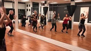Blackpink ddu du ddu du Part 2  WKPOP Dance class