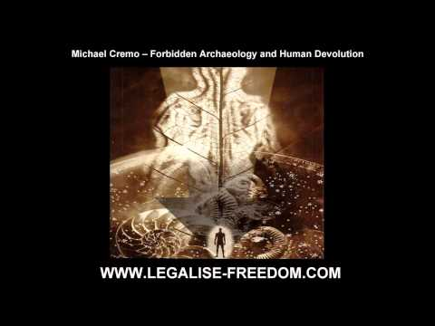 Michael Cremo - Forbidden Archaeology and Human Devolution