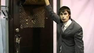 видео Сейф-двери Форпост