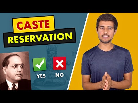 Reality of Caste Reservation |Dhruv Rathee ft. @Soch by Mohak Mangal