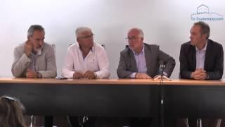 Federación Provincial de Cofradías de Pontevedra