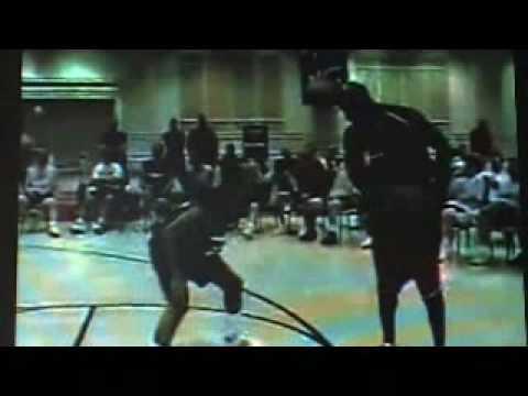 Michael Jordan vs. CEO