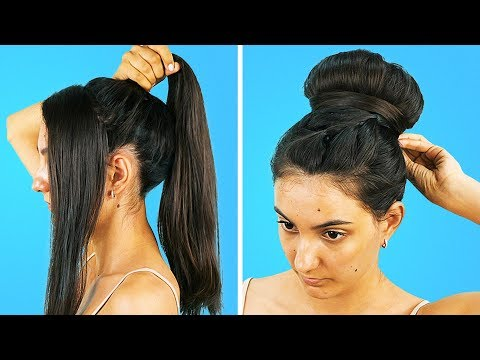 23 Simply Brilliant Hairstyles Youtube
