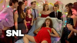 16 and Pregnant Spinoffs - Saturday Night Live