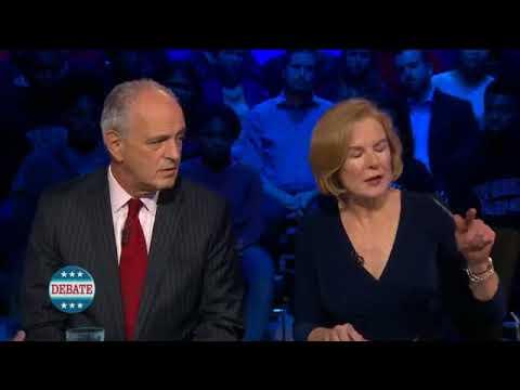 Tito Jackson vs. Marty Walsh Debate on Boston Public Radio