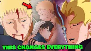 Naruto Has Changed Forever - The Best Boruto Moments in History - The Genius Behind Naruto & Kawaki.